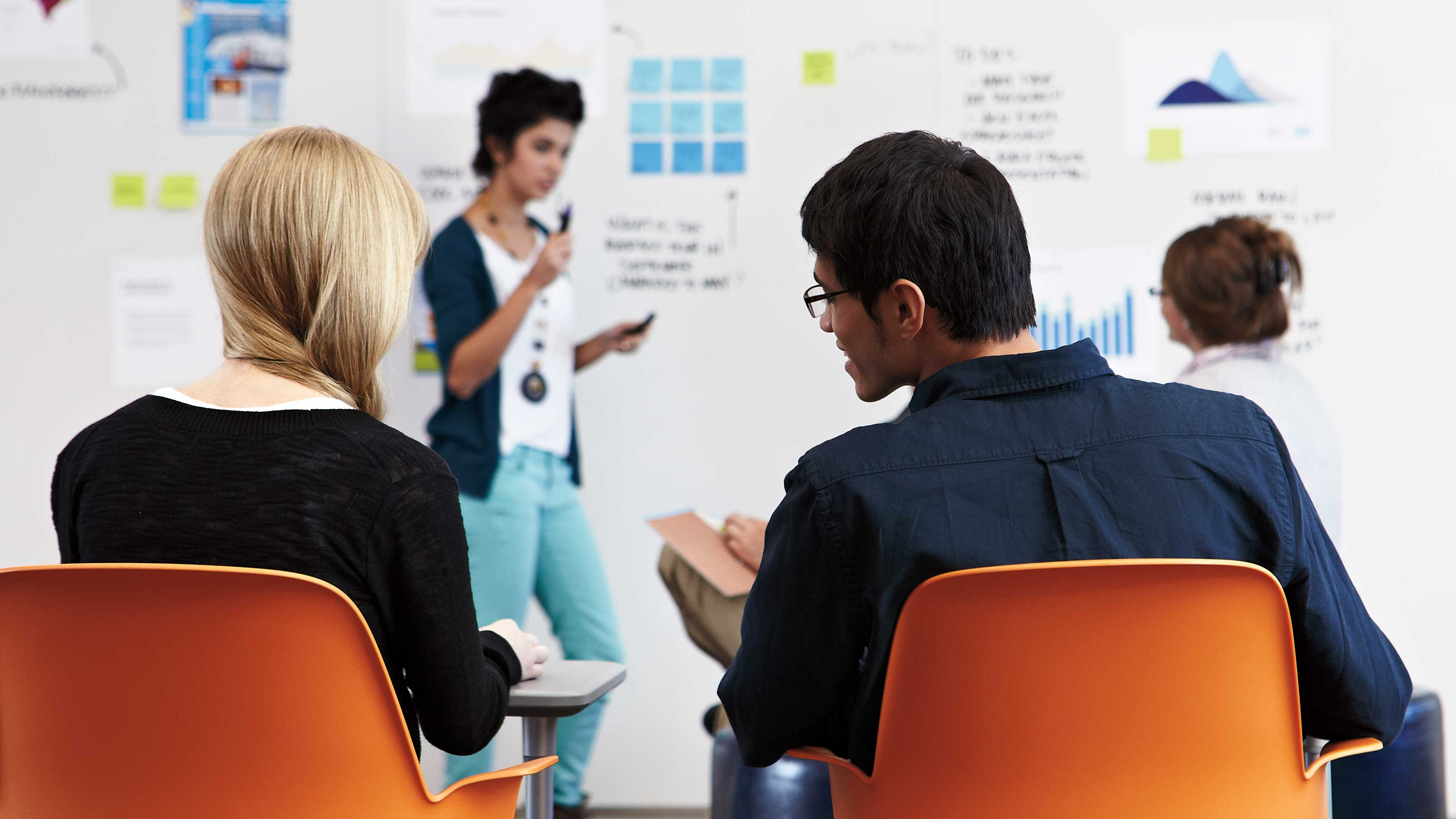 Active Learning Center Grant by Steelcase Education
