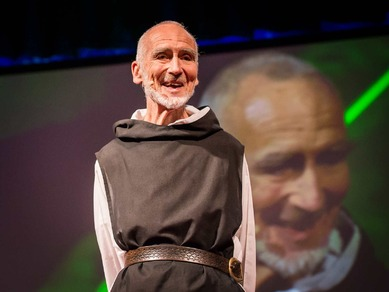 David Steindl-Rast: Want to be happy? Be grateful | Video on TED.com