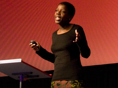 Thelma Golden: How art gives shape to cultural change | Video on TED.com