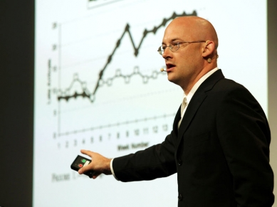 Clay Shirky: How cognitive surplus will change the world | Video on TED.com