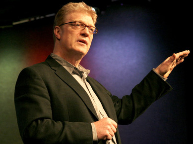 Ken Robinson: How schools kill creativity | Video on TED.com