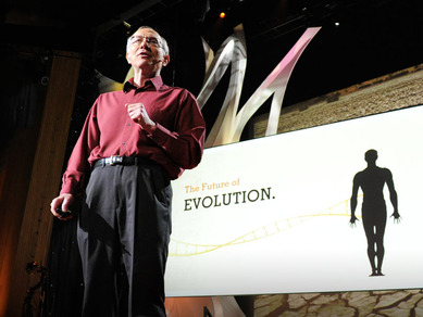 Harvey Fineberg: Are we ready for neo-evolution? | Video on TED.com
