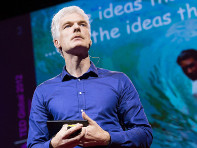 Andreas Schleicher: Use data to build better schools | Video on TED.com