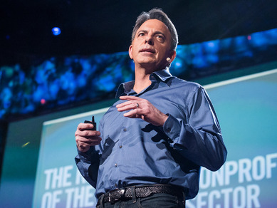 Dan Pallotta: The way we think about charity is dead wrong | Video on TED.com