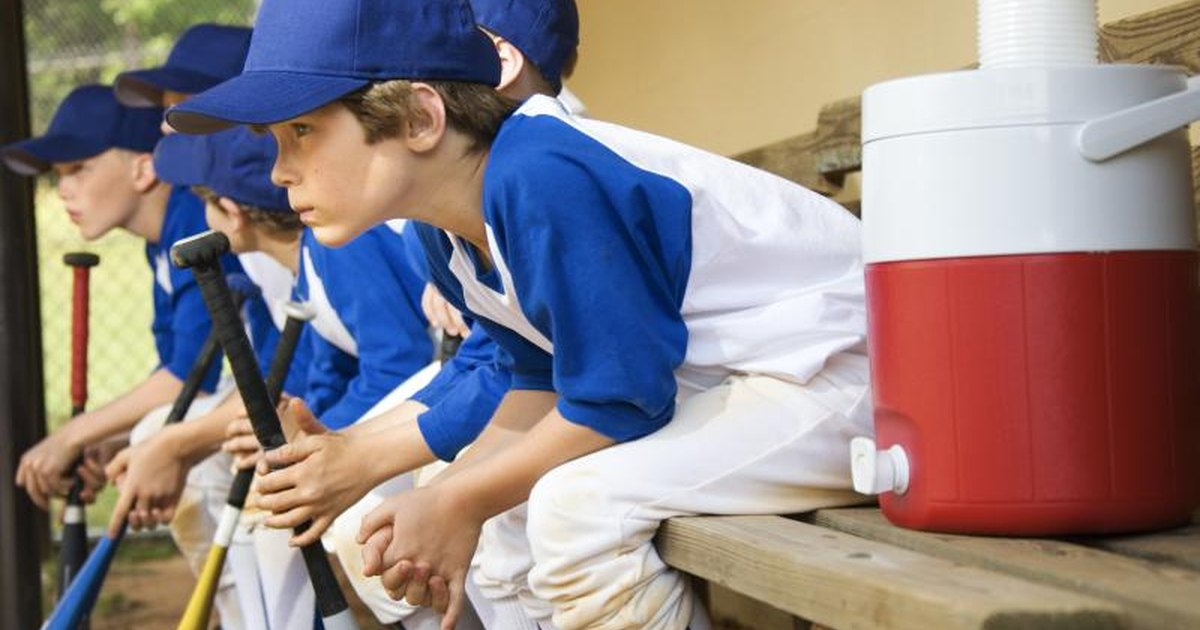 Do Team Sports Help Kids to Be Successful Later in Life? | LIVESTRONG.COM