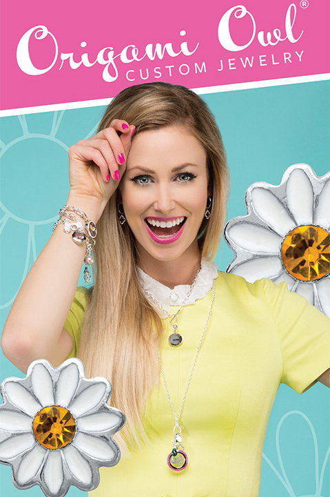 Spring Collection 2014 Sneak Peek by Origami Owl