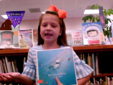 Henley's  Book Talk on Not Quite Narwhal