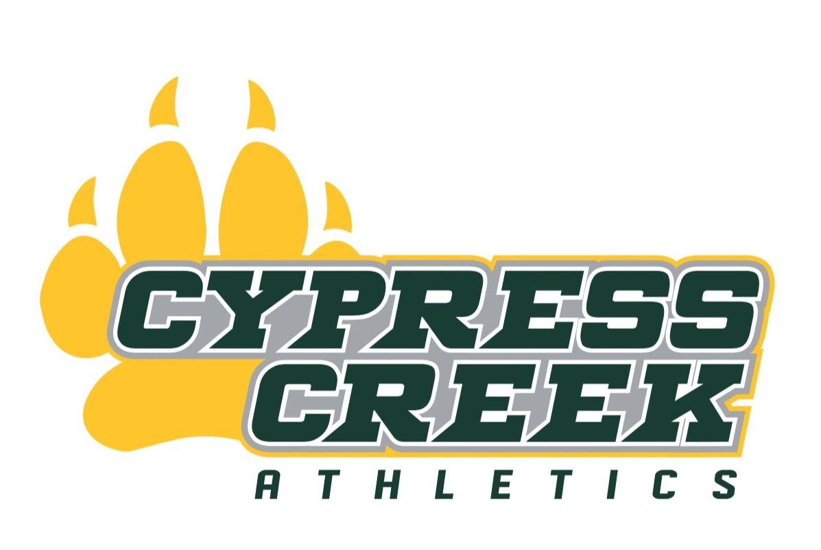 Welcome to Cypress Creek Athletics Booster Club