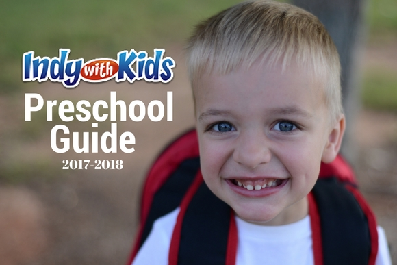 Greater Indianapolis Preschools Guide - Indy with Kids