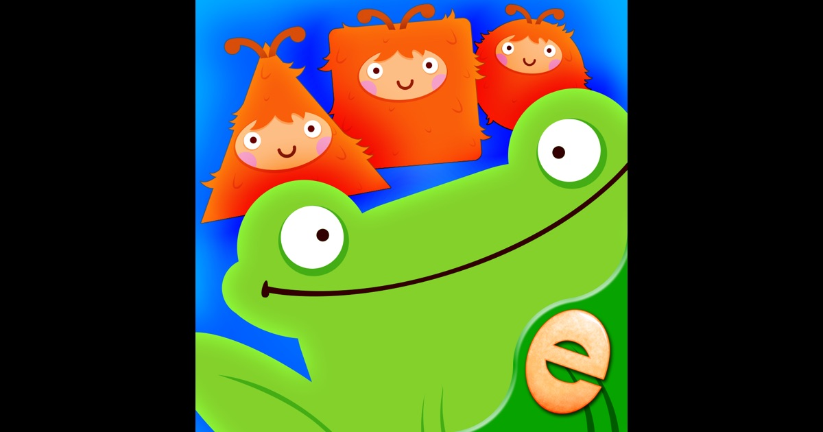 Ask Me Colors and Shapes Preschool and Kindergarten Core Skills Preparation on the App Store