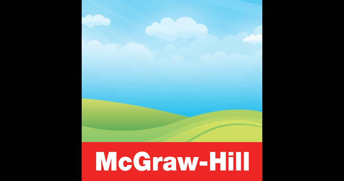 McGraw-Hill K-12 ConnectED Mobile on the App Store