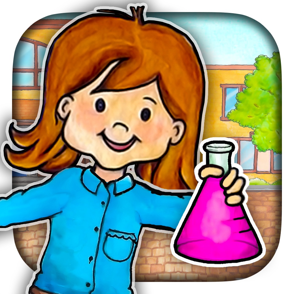 My PlayHome School on the App Store