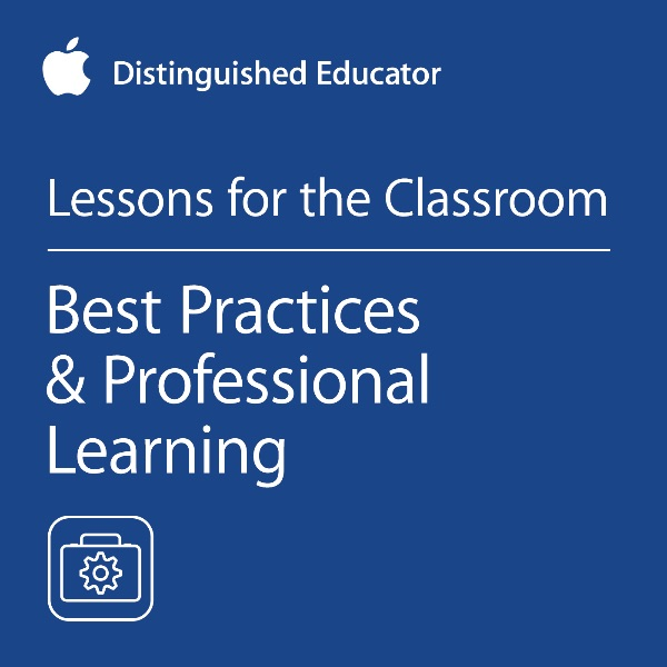 Making Thinking Visible - Free Course by Apple Distinguished Educators on iTunes U