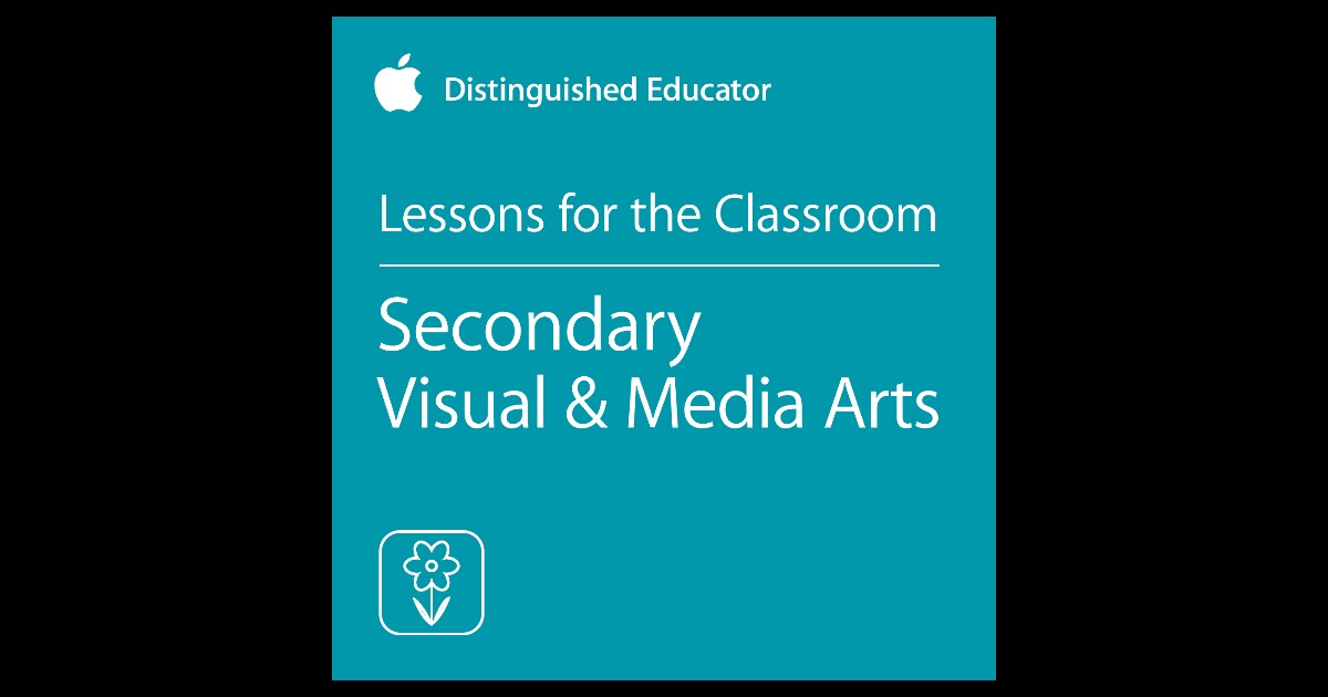 Become a Citizen Journalist - Free Course by Apple Distinguished Educators on iTunes U