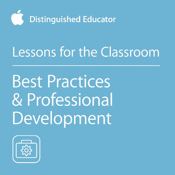 Digital Sketchnotes for Visualizing Learning - Free Course by Apple Distinguished Educators on iTunes U