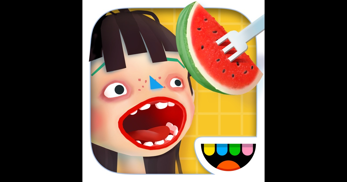 Toca Kitchen 2 on the App Store