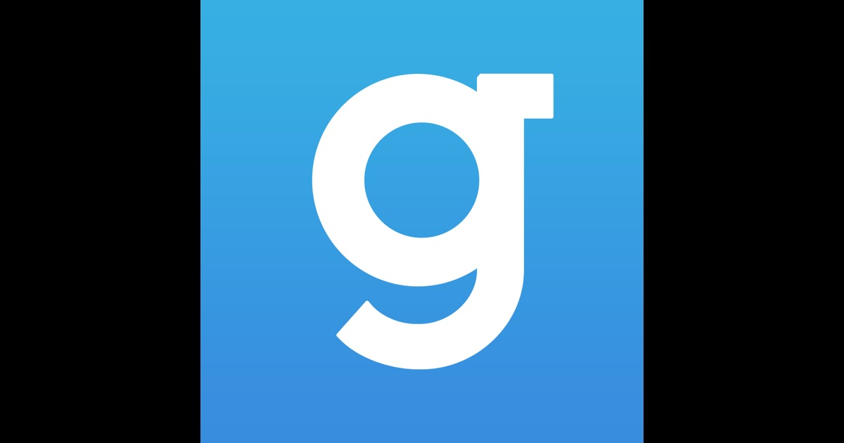 Guidebook on the App Store