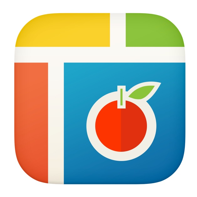 Pic Collage Kids - Safest photo editor for school! on the App Store