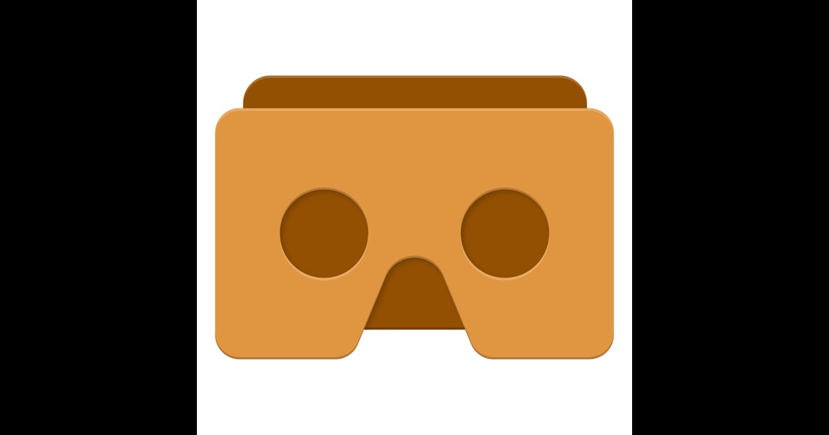 Google Cardboard on the App Store