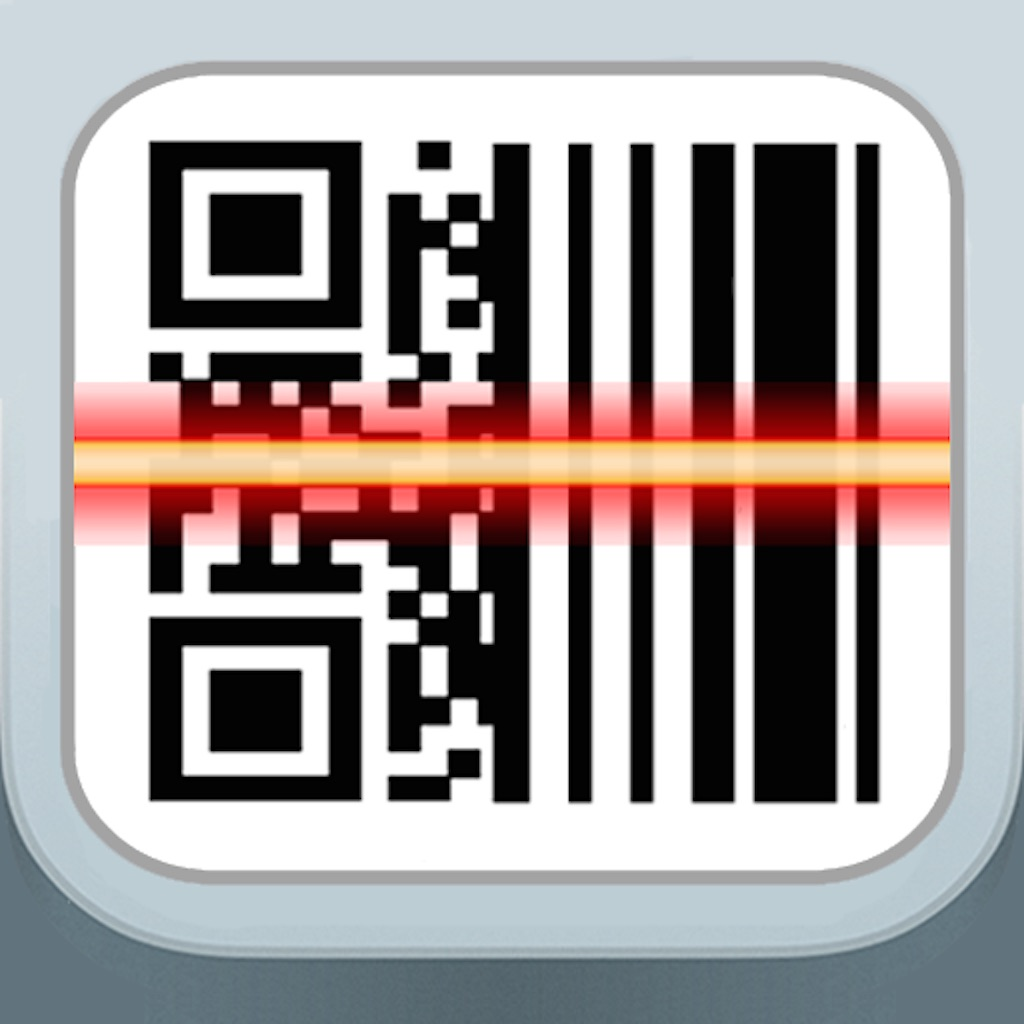 QR Reader for iPad on the App Store
