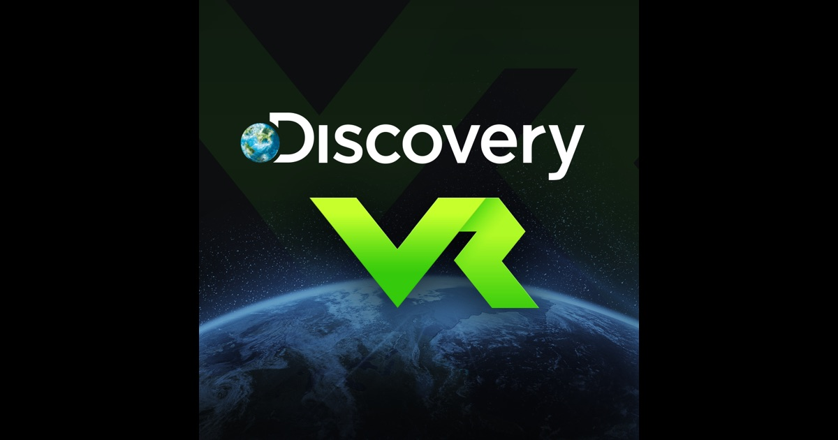 Discovery VR on the App Store