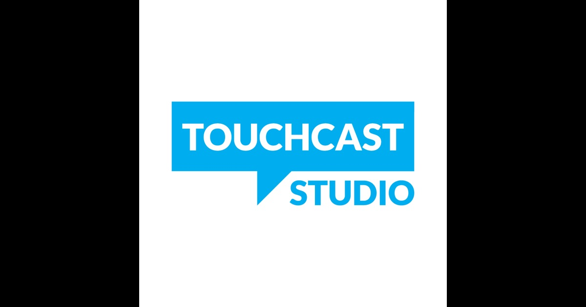 TouchCast Studio: Annotate, Explain and Present Anything on the App Store