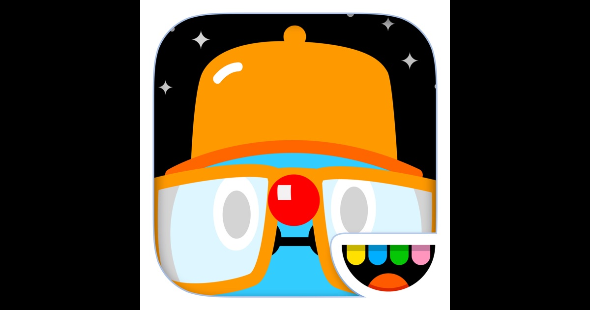 Toca Band on the App Store
