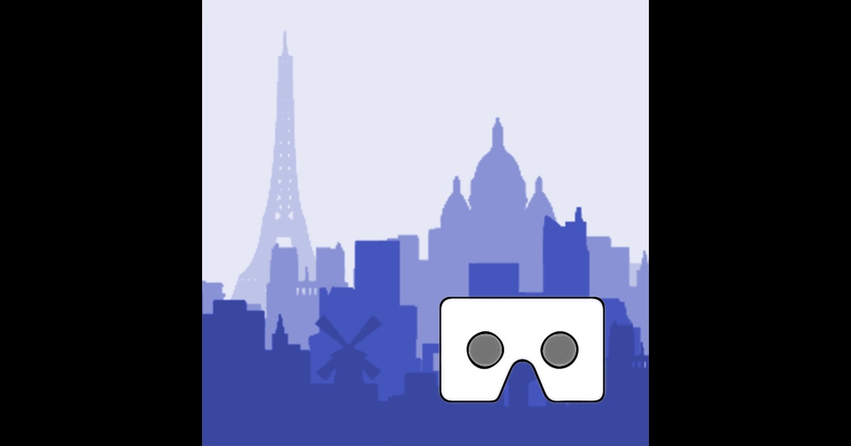 VR Cities on the App Store