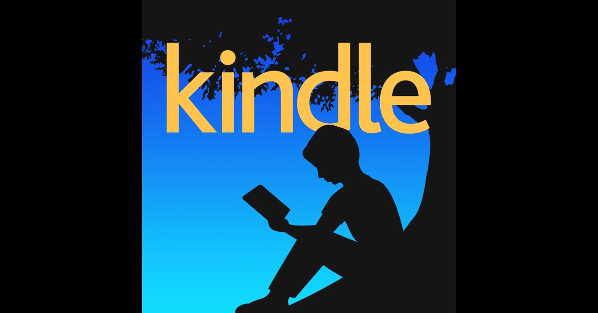 Kindle – Read Books, eBooks, Magazines, Newspapers & Textbooks on the App Store