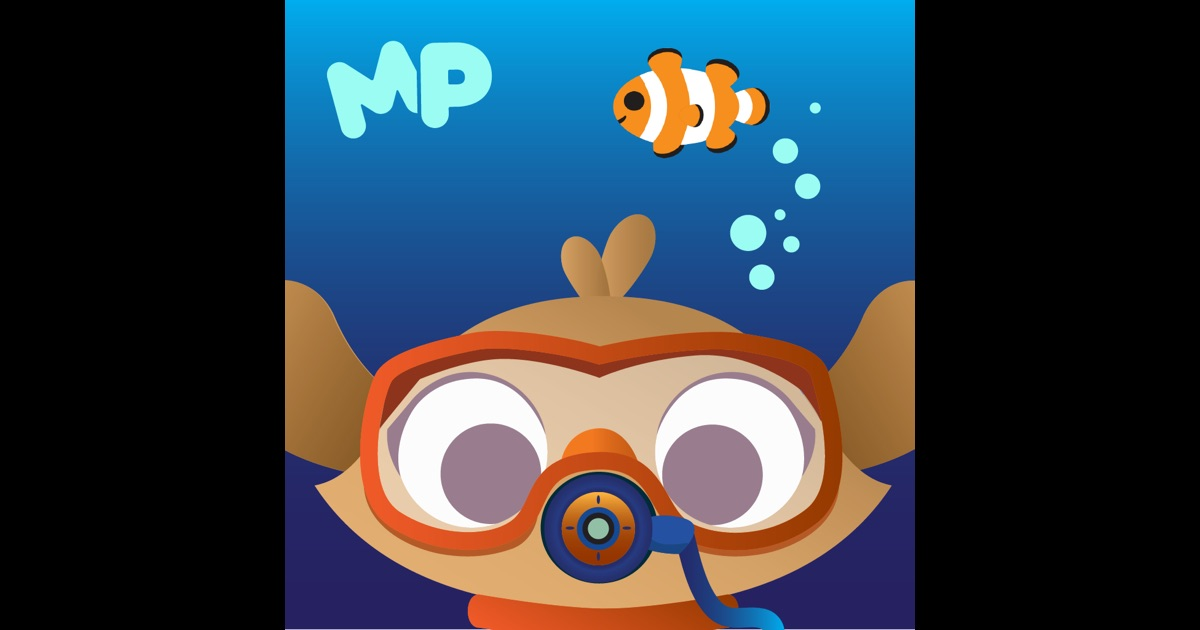 MarcoPolo Ocean on the App Store