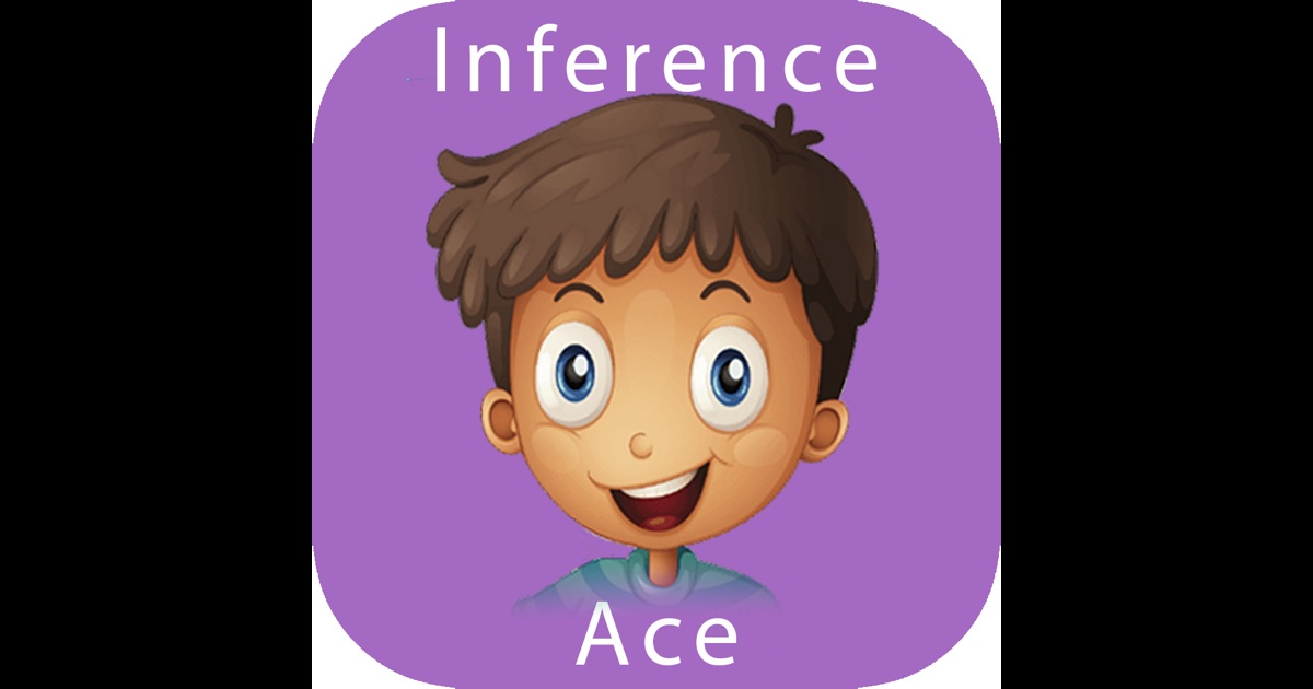 Inference Ace:  Reading Comprehension Skills & Practice for Struggling Readers on the App Store