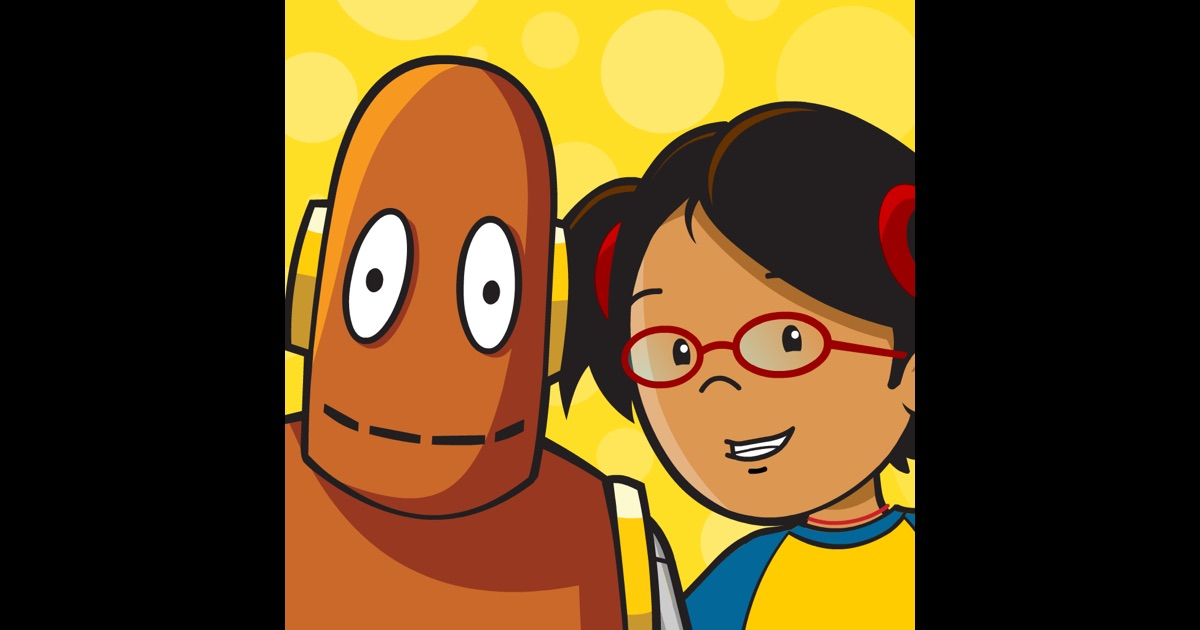 BrainPOP Jr. Movie of the Week on the App Store
