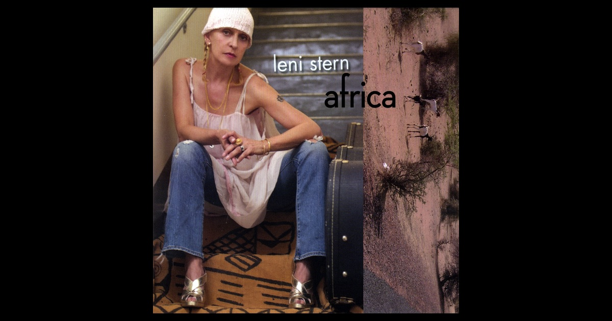 Leni Stern on iTunes