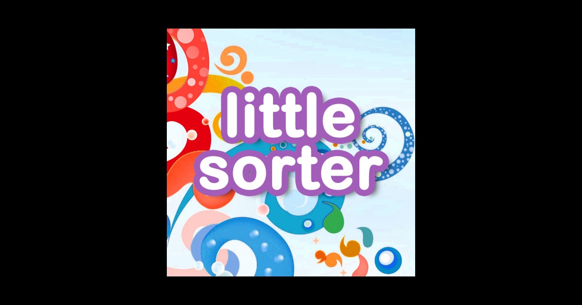 ABC Alphabet by Little Sorter on the App Store