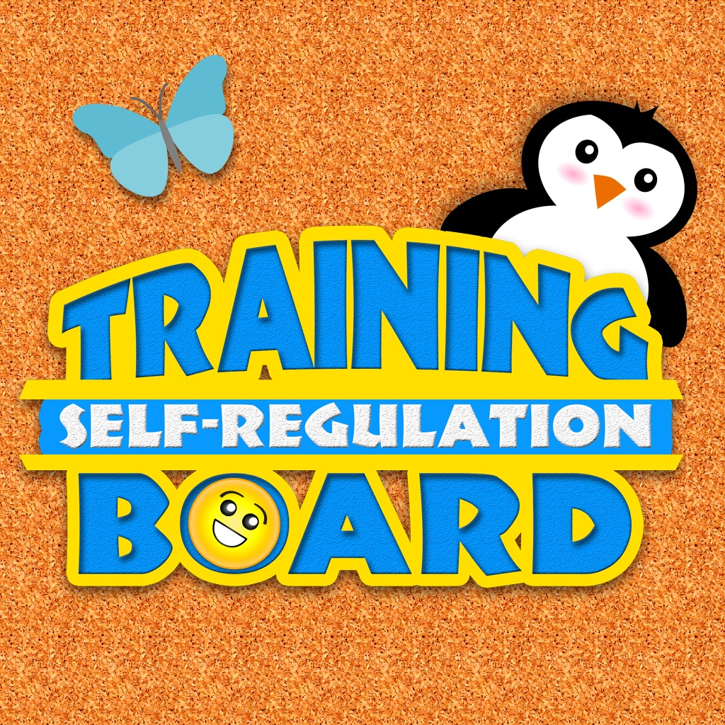 Self-Regulation Training Board on the App Store
