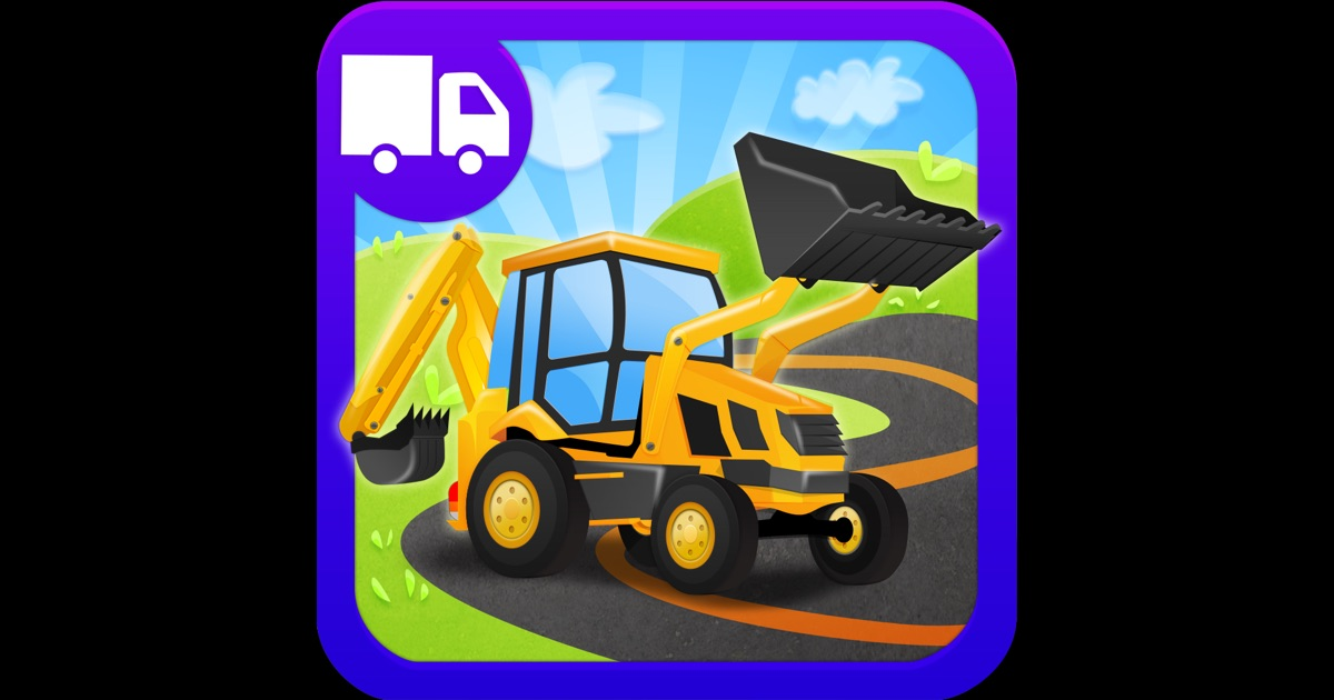 Trucks and Shadows on the App Store
