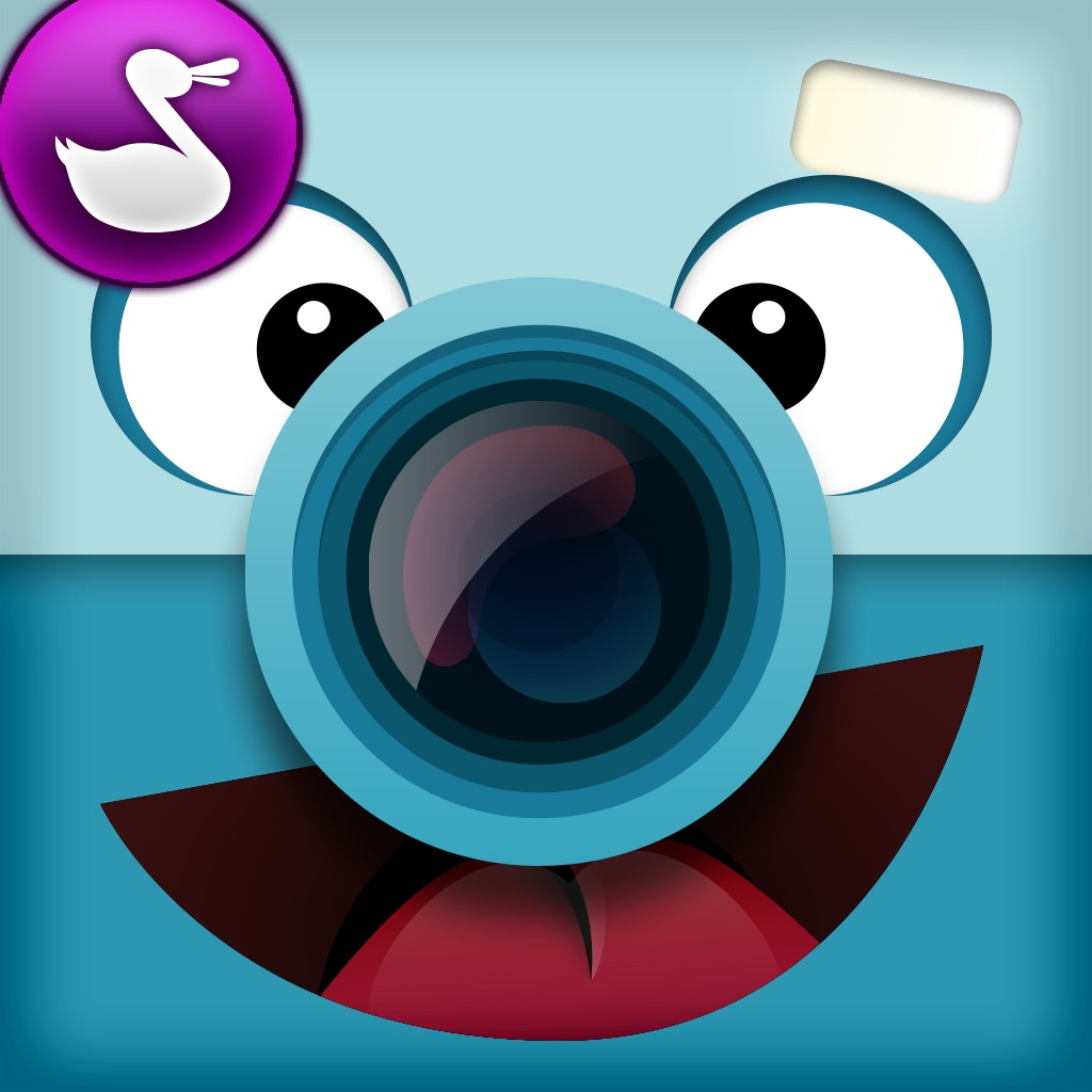 ChatterPix Kids - by Duck Duck Moose on the App Store