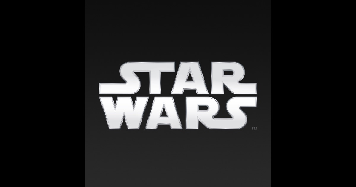 Star Wars on the App Store