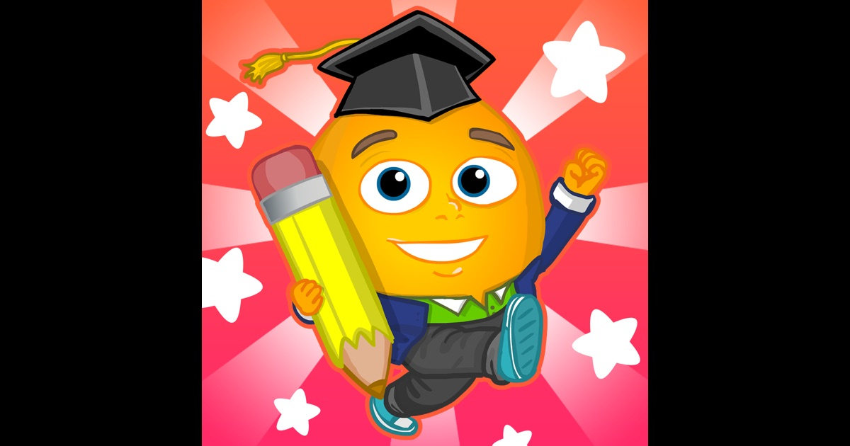 Fun English: Language learning games for kids ages 3-10 to learn to read, speak & spell on the App Store