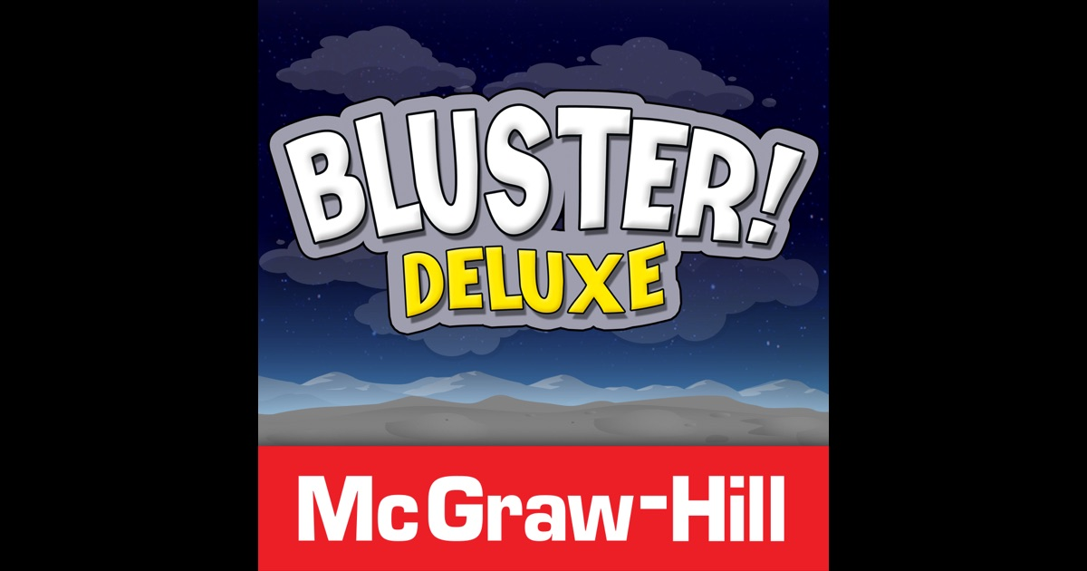 Bluster! Deluxe on the App Store