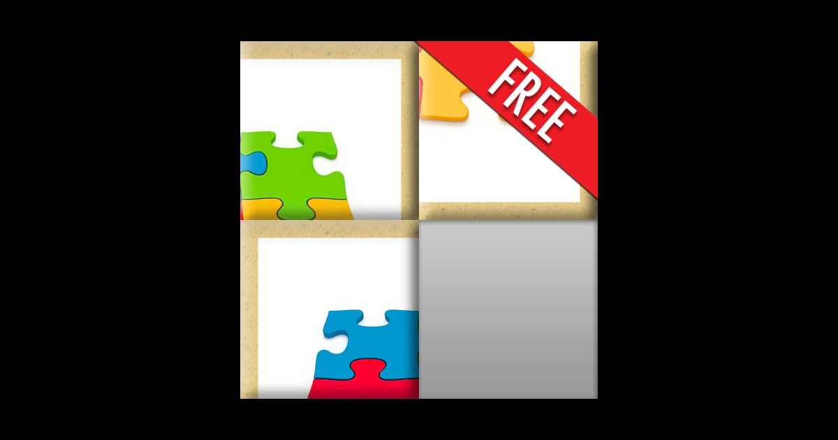 Preschool Games - Little Puzzles Toys on the App Store