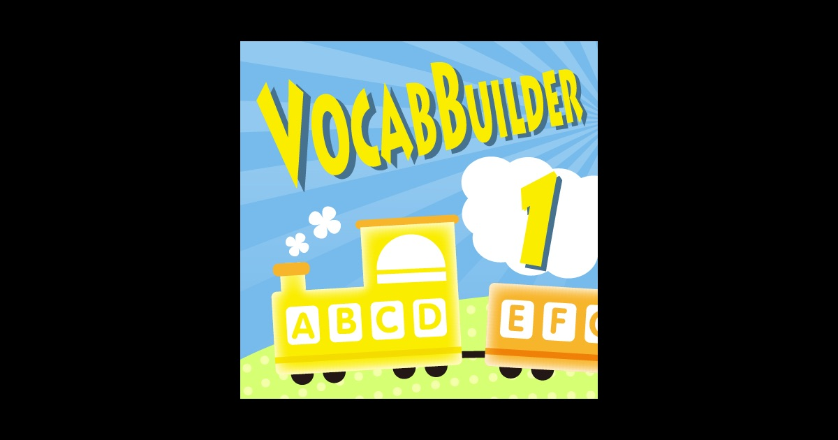 Vocabulary Builder 1 on the App Store