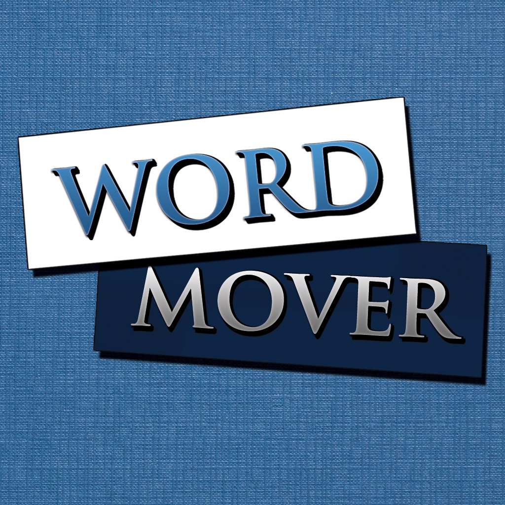 Word Mover on the App Store
