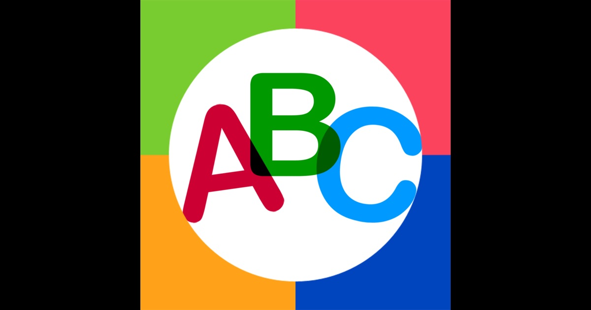 ABC Alphabet Phonics - Preschool Kids Game Free Lite on the App Store
