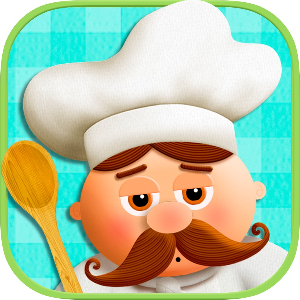 Tiggly Chef: Preschool Math Cooking Game on the App Store