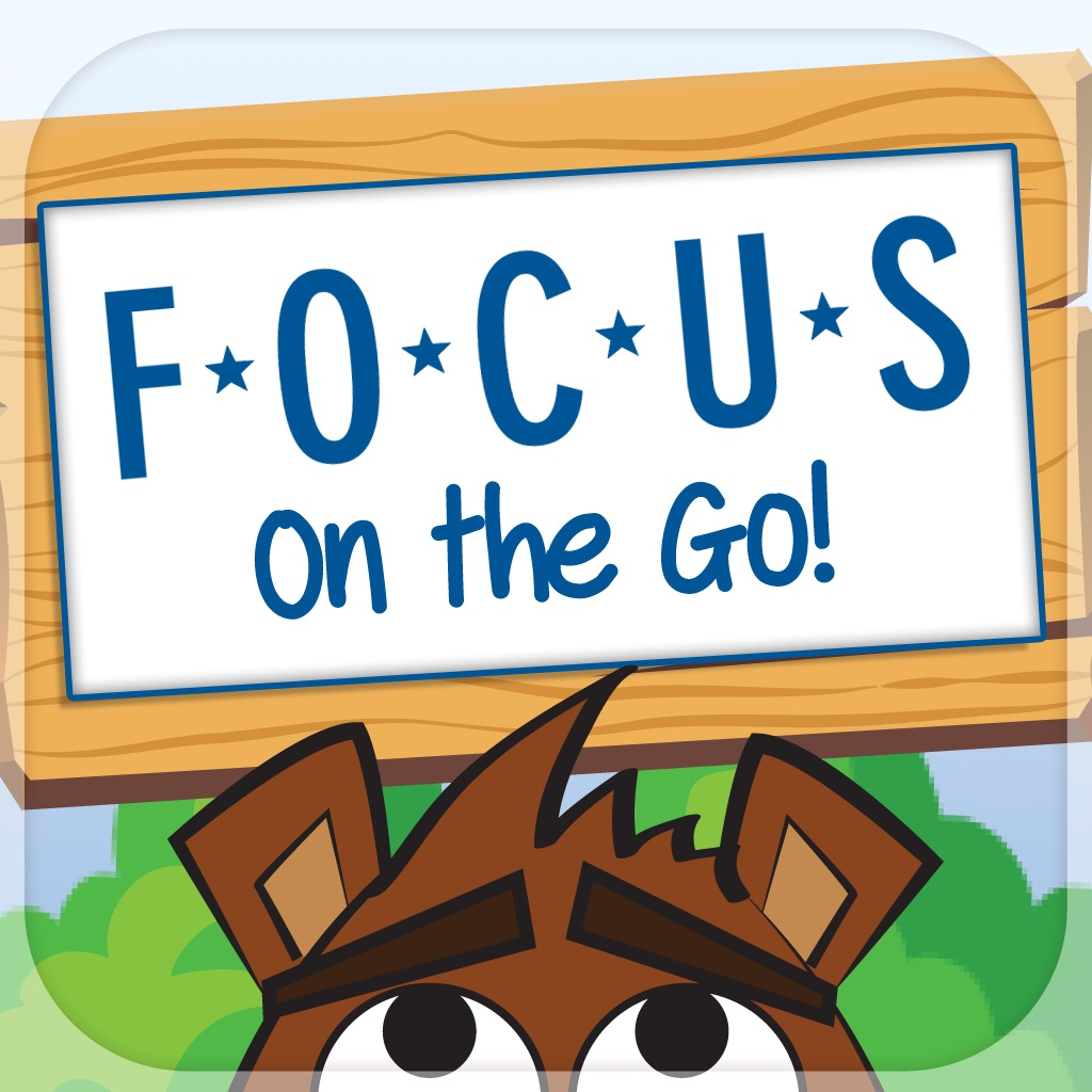 FOCUS On the Go! on the App Store