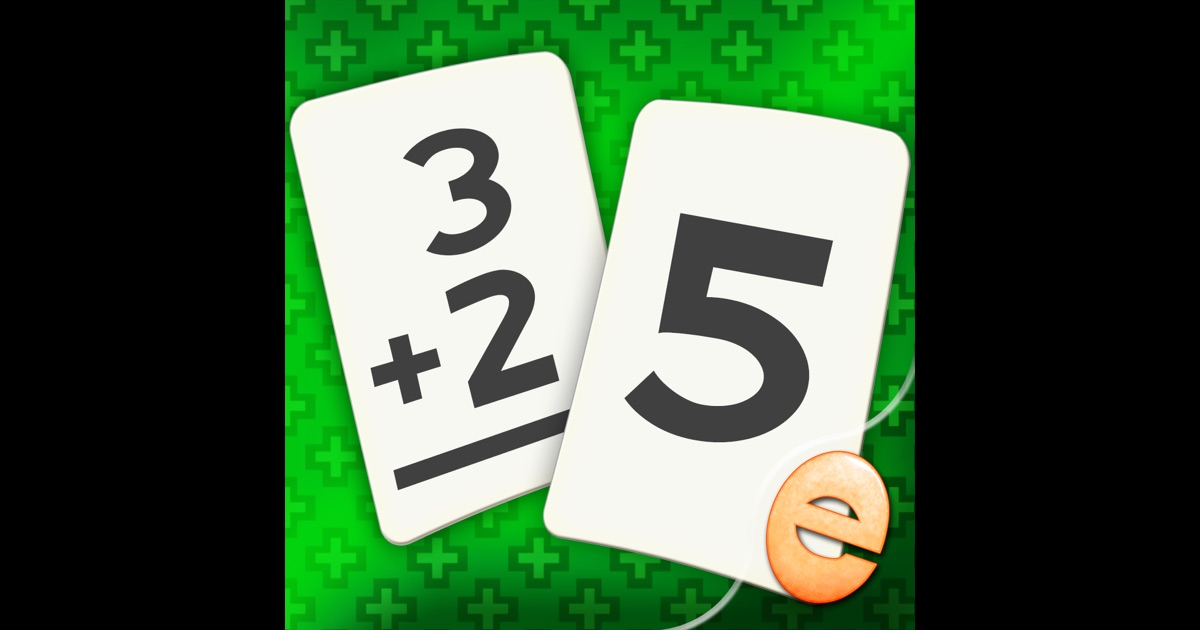 Addition Flashcard Math Match Games for Kids in Kindergarten, 1st and 2nd Grade on the App Store