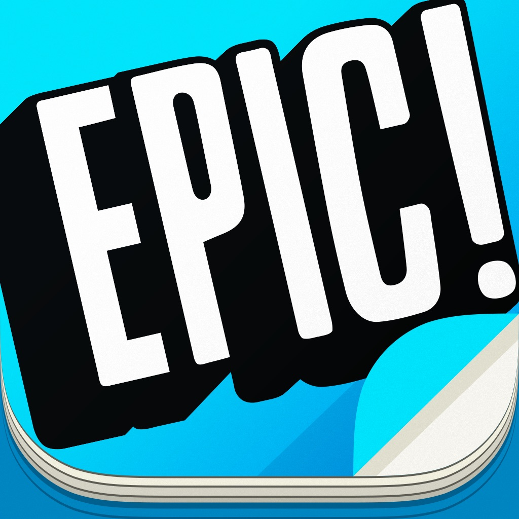Epic! - Unlimited Books for Kids on the App Store