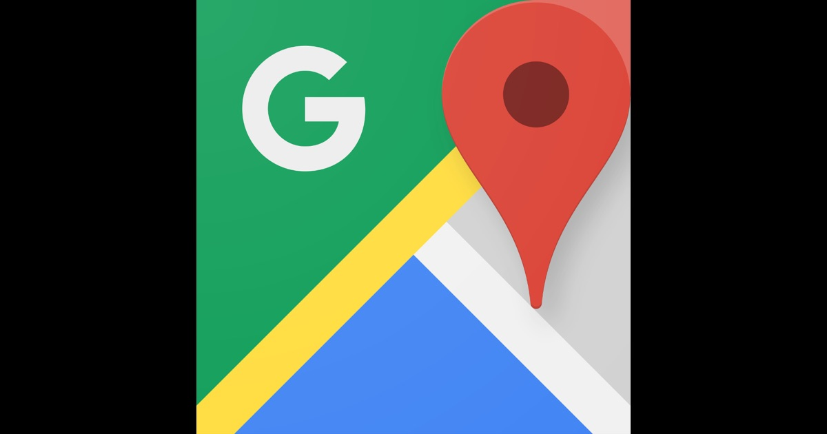 Google Maps on the App Store