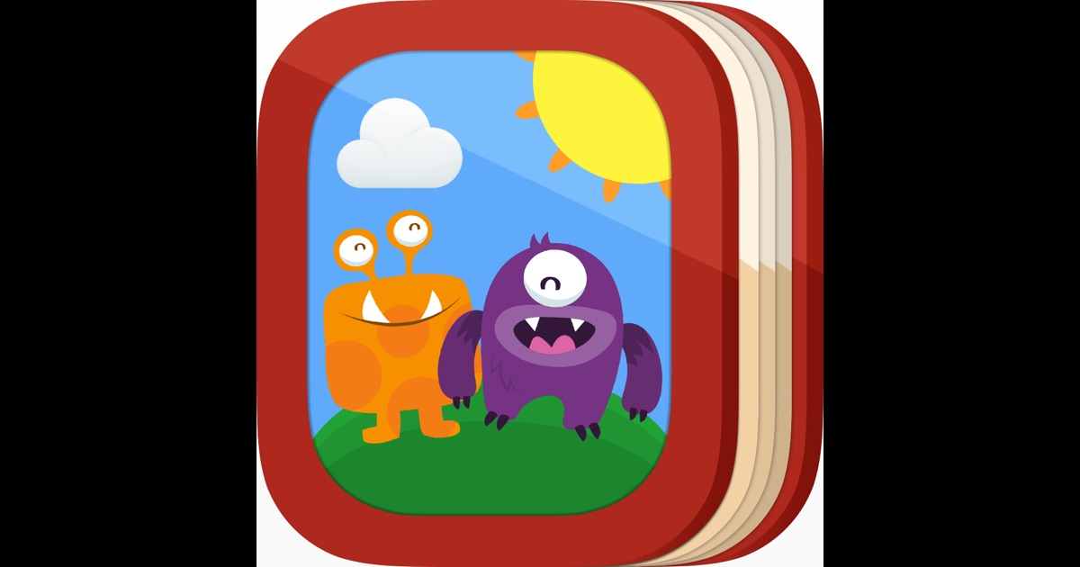 My Story Book Creator School Edition on the App Store